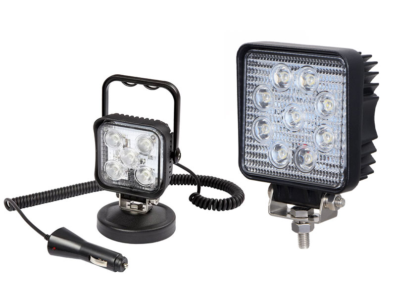 LED-Worklamps
